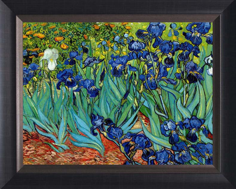 Canvas Prints Van Gogh