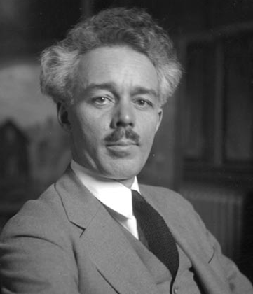Canadian Artist Lawren Harris